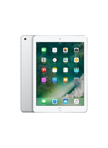 iPad Wi-Fi + Cellular 128GB Gold-Apple